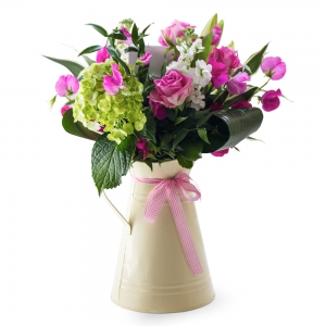 Sweet Pea Florists - Contact