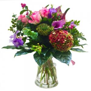 Sweet Pea Florists - The Farmer's Vase