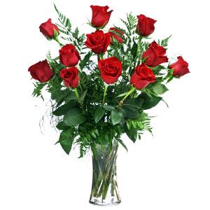 Sweet Pea Florists - Roses