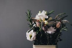 Sweet Pea Florists - Funeral Flowers