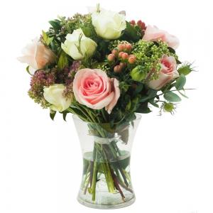 Sweet Pea Florists - Vintage Flowers